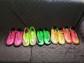 Nike Mercuriales originales 7 de 10