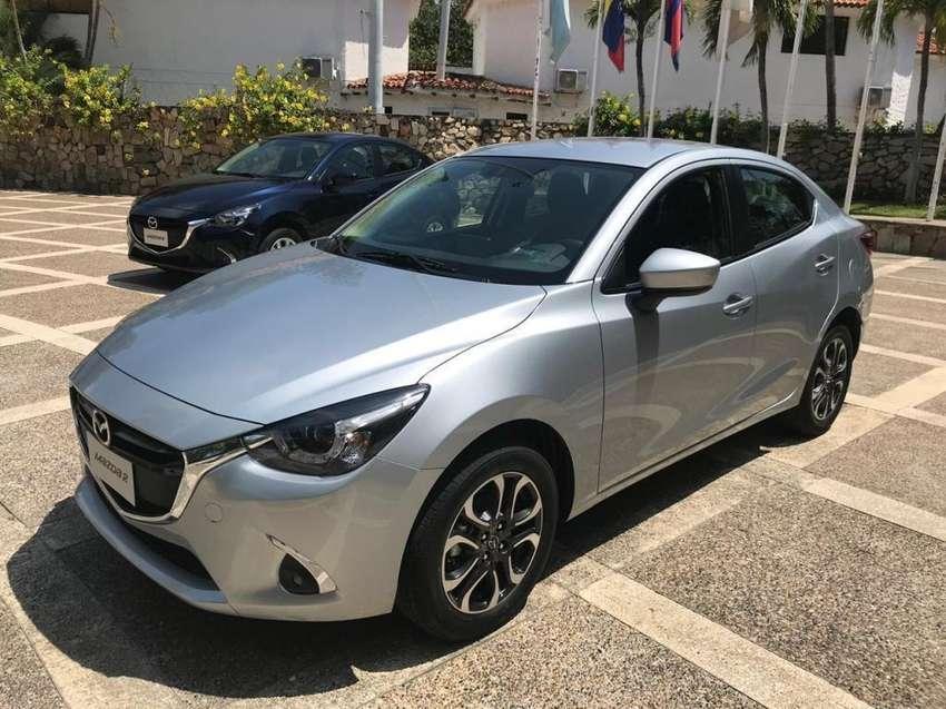 Nuevo Mazda2 Sedan Grand Touring Mt 0
