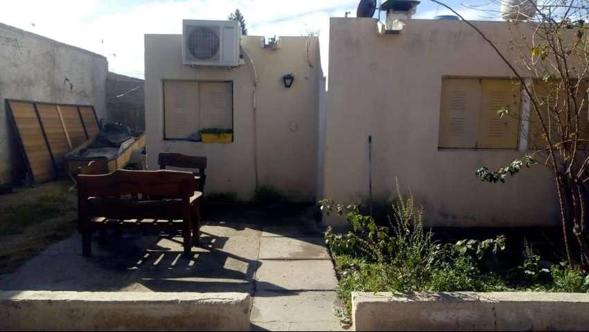 Dueño directo vende casa de barrio