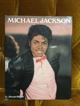 Michael Jackson - Stewart Regan 1984