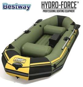 Bote Inflable Bestway Marine Pro P/3 Personas ¡¡¡ Oferta !!!