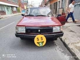 Renault 18 break permuto recibo menor valor