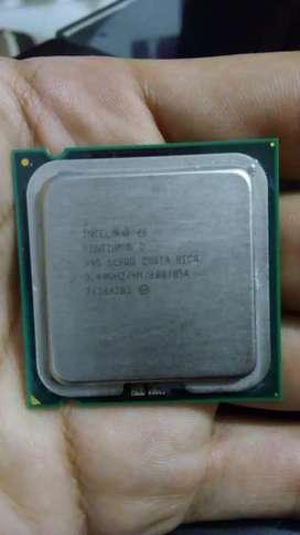 Procesador PENTIUM D 945 SL900