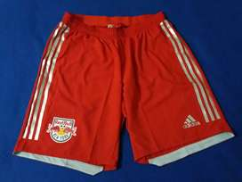 Pantalóneta Adidas New York Red Bulls