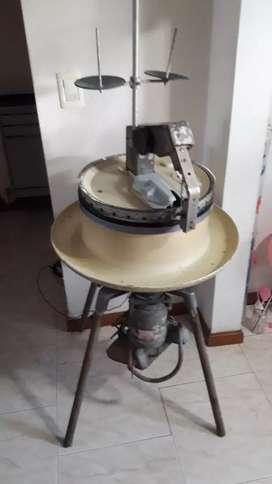 Vendo remalladora exacta
