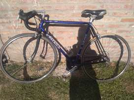 Bicicleta rodado 28 de carrilera italiana