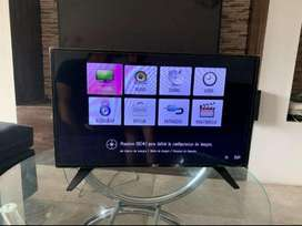 Vendo Tv Led Lg 32 Pulgadas