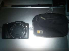 Camara Canon Powershot Sx150 Is