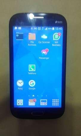 Samsung Galaxy Grand Neo, Liberado , solo manos libres, microfono no func.