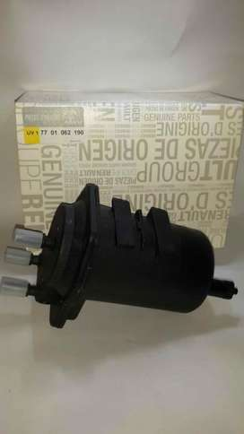 Filtro Gas Oil Renault 1.5 Dci