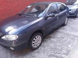 Renault Megane 2.0 Sportway Cuero Y Llan