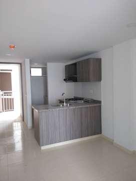Apartaestudio para arrendar nuevo en el centro de bucaramanga. con excelentes acabados.