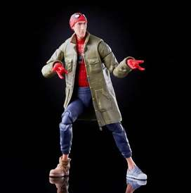 SPIDERMAN INTO TO THE SPIDERVERSE MARVEL LEGENDS