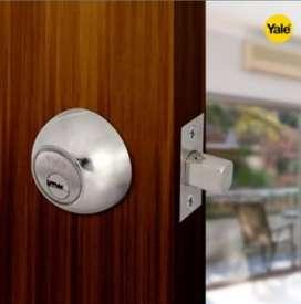 Cerradura de Seguridad Yale