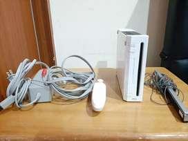 Venta de Wii