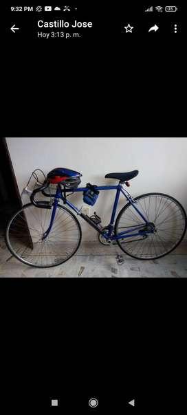 Bicicleta de carrera 10000