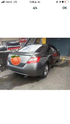 Se vende Honda Civic