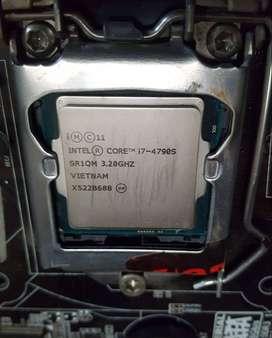i7 4790 S OC 4.00Ghz