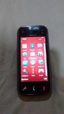 Celular Nokia N97 Mini Operador Claro