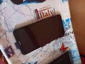 Xiaomi Redmi 7A - Único dueño cargador