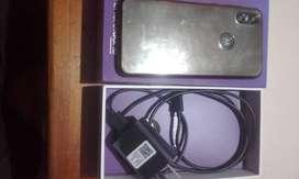 Motorola one, 8 meses de uso