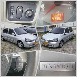 Se vende Renault Clio Dynamique 2007