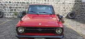 CAMIONETA Toyota 1000 año 1973 en perfectas condiciones