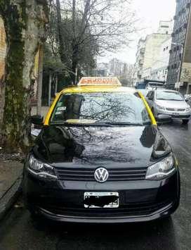 Voyage taxi c/ licencia excelente