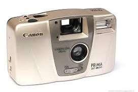 Canon prima BF800