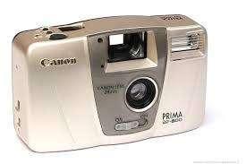 Canon prima BF800 0
