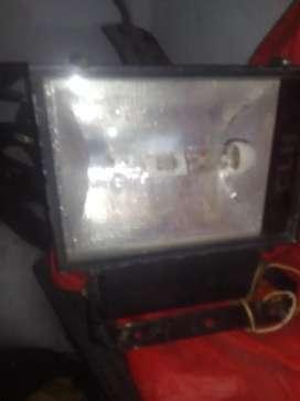 Reflector clh 220