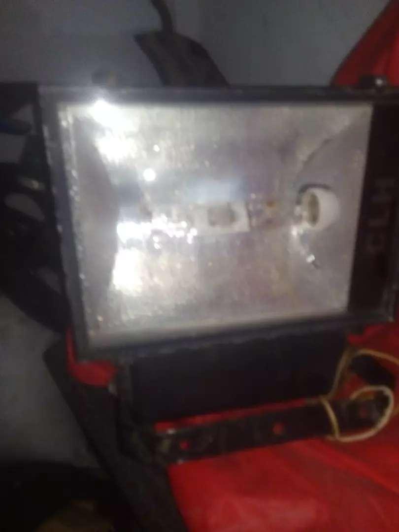 Reflector clh 220 0