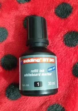 Tinta Edding BT30  para marcador borrable