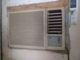 Aire acondicionado de ventana Samsung
