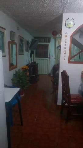 Vendo casa en Fusagasugá, prados de Altagracia $135 millones