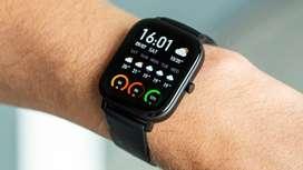 Amazfit GTS xiaomi 10 de 10 reloj inteligente