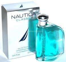 Nautica Classic Hombre 3,4oz 100.ml Sellada Original