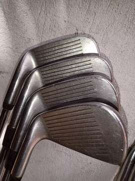Set de hierros Titleist Forged