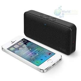 Altavoz Speaker Corneta Parlante Bluetooth Iluv Original