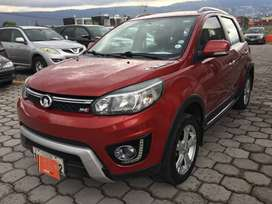 GREAT WALL M4 2017