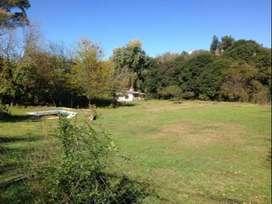 Casa de campo con pileta en salsipuedes - brio. el pueblito lote de 4700m2 u$s 65.000.-