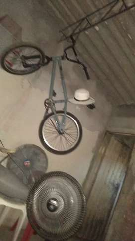 Vendo bicicleta todo terreno # 26