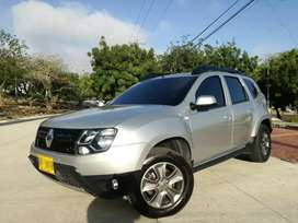Renault Duster 4X4 2.0 2019