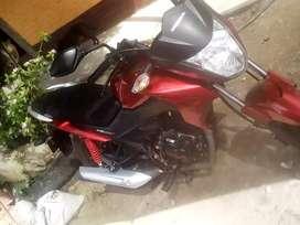 Vendo moto cb 125 f papeles al día placas de tulua solo  efectivo no  (cambios)