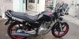 Vendo Gs125 Año 2017