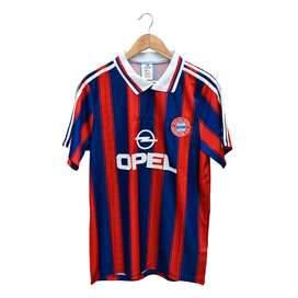 Camiseta Retro Bayern Munich 1995