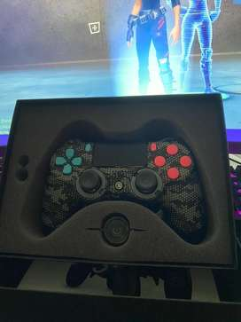 Scuff Gaming Infinity ps4