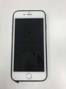 Iphone 6s 32gb, blanco