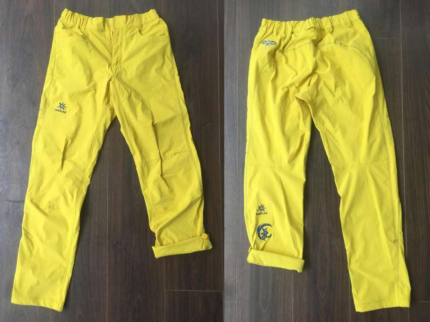 Pantalon Kailas Escalada En Roca 0
