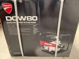 Motobomba Ducati 4T 212cc 3″ DCW 80